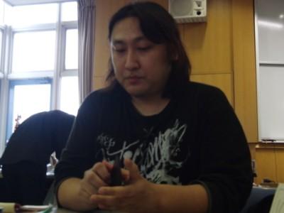 三田村 和弥